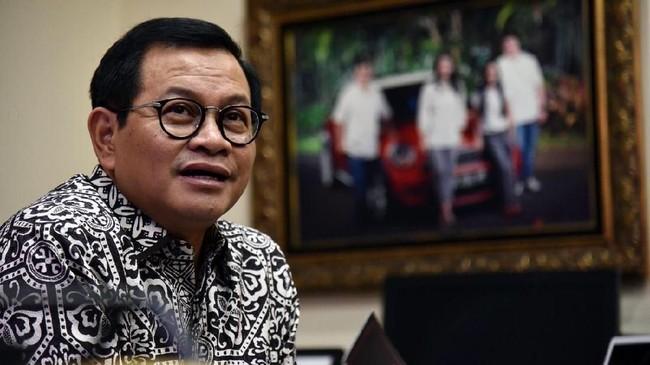 Pramono: Manusia Indonesia Harus Siap Naik Kelas