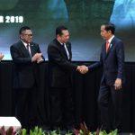 Presiden Ajak Legislatif Fleksibel dan Cepat dalam Membuat Regulasi