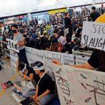 Hari Ini, Bandara Internasional Hong Kong kembali Beroperasi