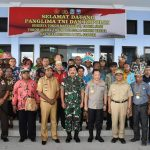 Panglima TNI : Pahami Papua Harus Dari Sudut Pandang Papua