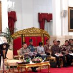 Presiden: Pembangunan SDM Memerlukan Kehadiran Negara