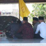 Jelang Kongres, Megawati Nyekar Makam Bung Karno
