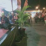 Ribuan Kader PDI Perjuangan Mulai 'Serbu' Arena Kongres