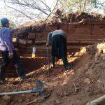 Kembali Ditemukan Candi dan Petirtaan di Lereng Gunung Wilis