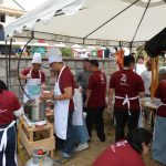 HUT RI Jadi Hari Melayani bagi Staf KBRI Ankara