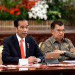 Presiden Tetapkan Ibu Kota Baru di Penajam Paser Utara dan Kutai Kartanegara