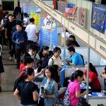 SMA Santa Maria Surabaya Gelar Pameran Pendidikan