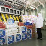 Pemprov Jatim Kirim Bantuan Logistik ke Papua