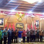 Miss Komunikasi, Lukas Enembe Ditolak di Asrama Mahasiswa Papua