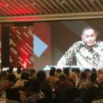 Menhan: Mengganti Ideologi Pancasila adalah Pengkhianat