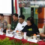 Wiranto : Penegakan Hukum Terkait Karhutla Harus Tegas dan Tak Pandang Bulu