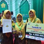 Aplikasi Al Qur'an Ramah Disabilitas Netra