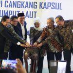Inovasi Rumput Laut UNAIR Akan Penuhi Kebutuhan Cangkang Kapsul di Indonesia
