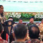 Presiden: Ibu Kota Negara akan Dipindahkan ke Kalimantan