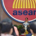 Ini Konsep dan Fasilitas Gedung Baru Sekretariat ASEAN