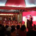 Megawati Buka Kongres V PDI Perjuangan