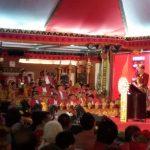 Ini Kata Jokowi di Kongres V PDI Perjuangan