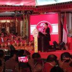 Megawati : Pancasila Sudah Final