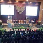 BK DPRD Jatim Ingatkan Kedisiplinan Rapat Dewan