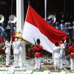 Ada Kejutan di Peringatan Detik-Detik Proklamasi Kemerdekaan RI