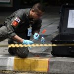 Ledakan di Bangkok, Tidak Ada Korban WNI