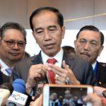 Presiden : Jangan Sampai Ganggu Independensi KPK