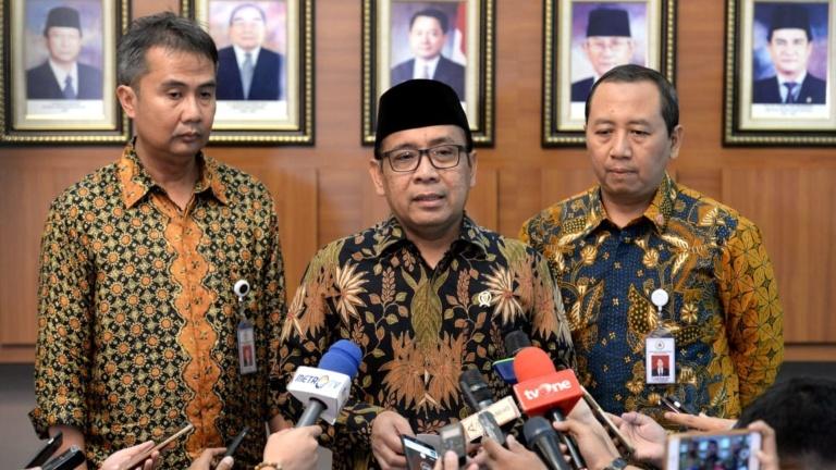 Presiden Telah Tanda Tangani Surpres Usulan Revisi UU KPK