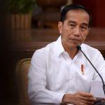 Arahan Presiden dalam Rakernas Kementerian Perdagangan