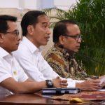 Presiden Menilai Perlu Adanya Dewan Pengawas dan SP3