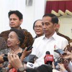 Presiden : Aspirasi Mahasiswa Jadi Catatan Tersendiri