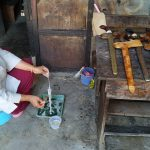 Bulan Suro, Jasa Pencucian Pusaka Banyak Dicari Kolektor