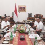Presiden Undang Pemenang Festival Gapura asal Papua