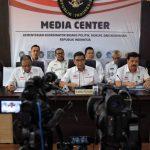 Penjelasan Wiranto Soal Revisi UU KPK