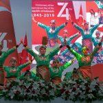 KBRI Ankara Pentaskan Kolaborasi Tari Sufi
