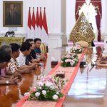 Presiden Jokowi Akan Tindaklanjuti Aspirasi Petani