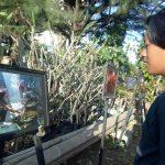Seniman Berbagai Daerah Ramaikan HANCOK 3
