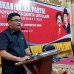Wakil Rakyat, Salah Satu Pilar Wujudkan Partai Pelopor