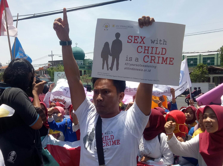 Tingginya Kasus Kekerasan terhadap Perempuan, Erma Susanti : Indonesia Harus Miliki UU PKS!
