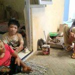 Mengemis untuk Hidupi Keluarga