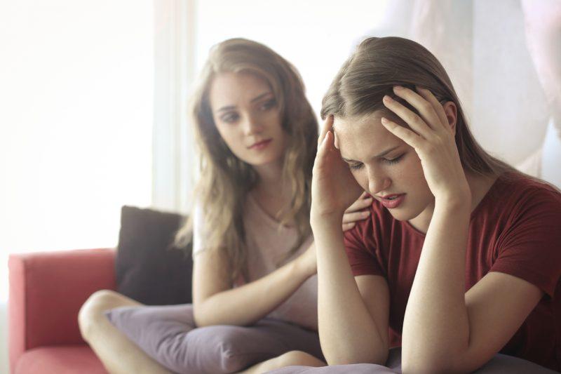 Penyebab Depresi dan Solusinya