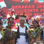 Deklarasi Cinta Papua