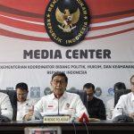 Pemerintah Respon Cepat Usulan Gubernur Papua