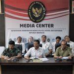 Mayoritas Masyarakat Papua dan Papua Barat Tak Inginkan Adanya Kerusuhan