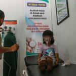 Kemenkes Imbau Korban Karhutla Manfaatkan Pos Kesehatan
