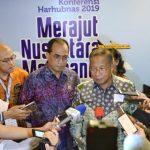 Darmin Nasution : Angkutan Logistik Harus Efisien