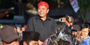 Ditetapkan Sebagai Ketua DPRD Jatim, Kusnadi Siap Emban Amanah
