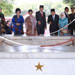 Presiden Pimpin Upacara Hari Kesaktian Pancasila