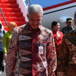 Presiden Akan Hadiri Puncak Peringatan Hari Batik Nasional 2019
