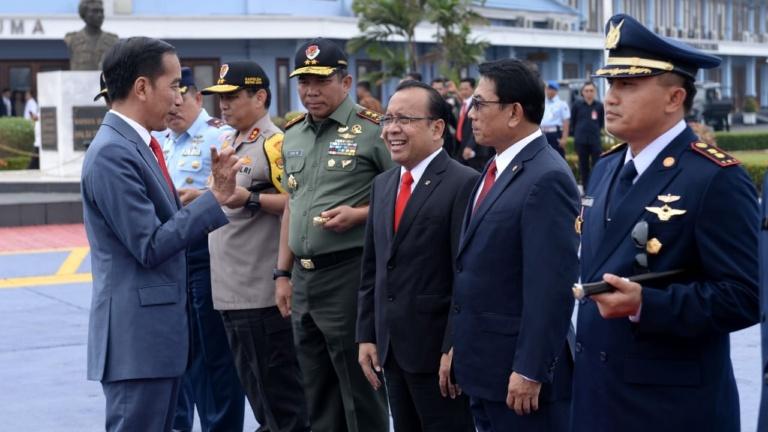 Presiden Jokowi akan Bertemu dengan PM Lee Hsien Loong di Singapura