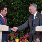 Indonesia – Singapura Sepakat Perkuat Kerja Sama Ekonomi